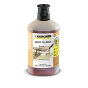 Karcher Wood Cleaner Solution 1l (6.295-757.0)